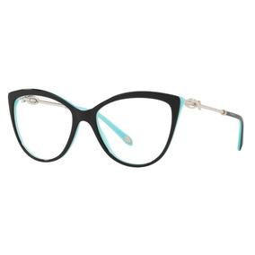 Michael Kors Mk 4030 3163 Óculos De Grau Feminino por Olist · Armação  Tiffany Tf2161 (preta, Acetato) 97452efd7d