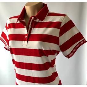 Camisa Polo Dudalina Feminina - Pólos Manga Curta Femininas no ... 4dc131d571571