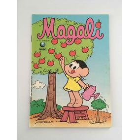 Hq Gibi Magali - Edição 27