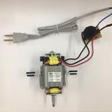 Motor Liquidificador Britânia Diamante/eletronic Philco 110v