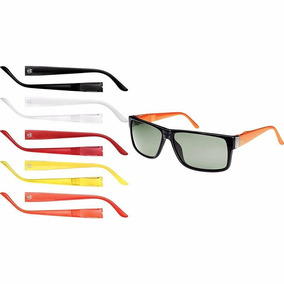 Óculos Solar Unissex Champion Troca-hastes Social Gs00019a b072b37851