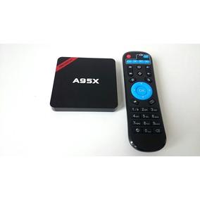 Kit 100 Tv Box Nexbox A95x