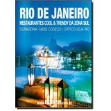 Restaurantes Cool & Trendy Da Zona Sul Do Rio De Janeiro 201