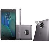 Celular Motorola G5 S Plus 32gb Original Barato Promoção