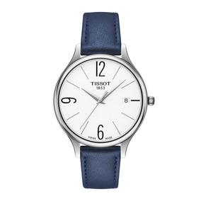 Reloj Tissot Bella Ora White Mujer T1032101601700