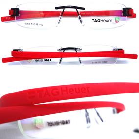 Tag Heuer 5069 Armacoes - Óculos no Mercado Livre Brasil 362d64272e