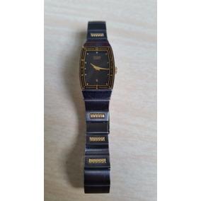 988cef4d44f Relogio Citizen Retangular - Relógios no Mercado Livre Brasil