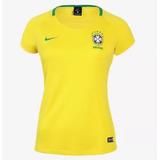 Blusa Brasil Feminina Seleçao no Mercado Livre Brasil cbdba0fa0884a