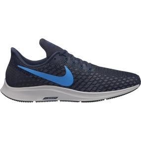 2e1ab850886b4 Zapatillas De Hombre Nike Zoom Pegasus 35 Running Nuevo 2018
