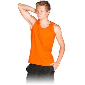 Kit 10 Regatas Masculina Camiseta 100% Algodão Camisa Lisa