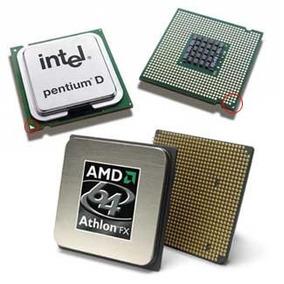 Procesador Intel 775 771 478 Y Amd Am2/3