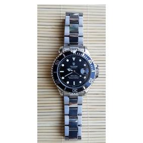 Relógio Tevise 100% Original & Funcional