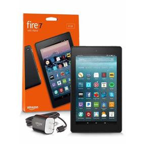 Tablet Fire 7 Generación De 8gb Nueva (80vrd)