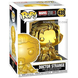 Funko Pop Doctor Strange 439 Original Pop! Scarlet Kids