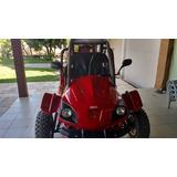 Quadriciclo Mini Buggy Fapinnha 250 Cc