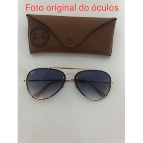 Ray Ban Blaze - Óculos De Sol em Minas Gerais no Mercado Livre Brasil 0ceba8e0e4