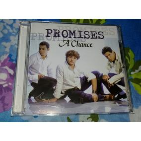 Cd Promises - A Chance (2003) Lacrado