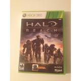 Halo Reach Xbox 360 Barato