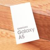 Samsung Galaxy A5 · 2016 · Unlocked · Nuevo