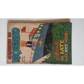 Almanaque Riquinho 1973 Rge Completo