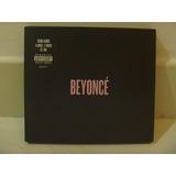 Beyonce Cd + Dvd Partition 100% Original