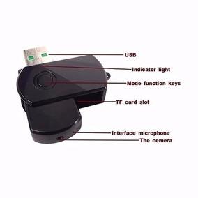 Pen Drive Digital Camera / Mini Dv Pronta Entrega