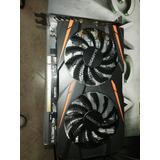 Aceleradora Grafica Gtx 1050 De 4gb Ddr5