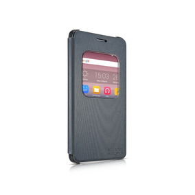 Flipcase Para Smartphone Idol3 Preta - Alcatel