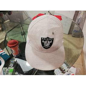 Gorras Planas New Era Raiders Usado en Mercado Libre México 008c85c8f61
