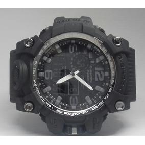 Relógio Masculino G-shock Resistente A Água Muito Barato.