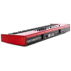 Nord Stage 3 Ex 88 - Instrumentos Musicais no Mercado Livre Brasil