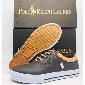37b98d9f5de Polo Ralph Lauren Feminino 37 - Tênis no Mercado Livre Brasil