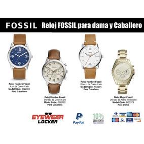 4a616d82976c Reloj Para Dama Y Caballero - Fossil en Relojes Pulsera en Pichincha ...