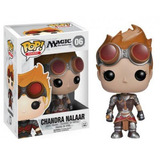 Funko Pop! Chandra Nalaar