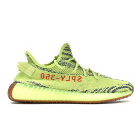 adidas Yeezy Boost 350 V2 Semi Frozen Yellow 41 Ds