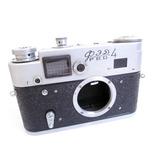 Cámara Análoga 35mm Fed 4 Copia De Leica Envío Gratis