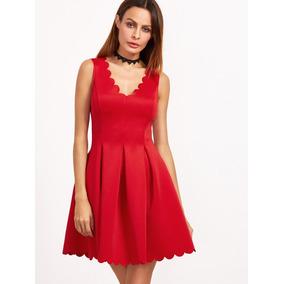 fa8058794 Vestidos Médios Femininas em Andradina no Mercado Livre Brasil