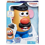 Mr. Potato Head & Mrs.potato Head Sr. E Sr.a Cabeça Batata