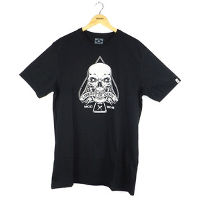 Camiseta Mcd Caveira Camisetas - Camisetas e Blusas no Mercado Livre ... 1a85f5ccfac