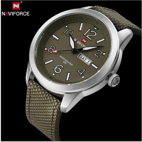 5b8ba5acacb Relogio Pulseira Verde - Relógios De Pulso no Mercado Livre Brasil