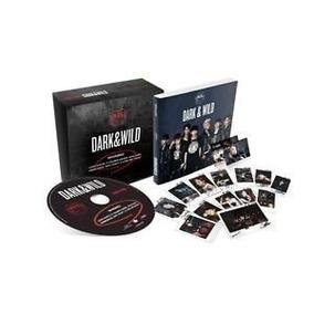 Bts 1st Album [dark And Wild] Cd + Photocard + Photobook