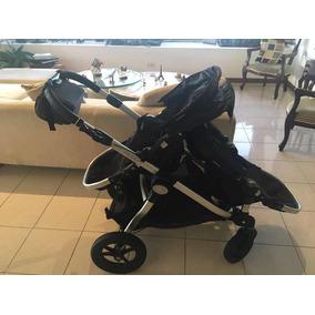 Coche Doble Para Bebés City Select - Baby Jogger