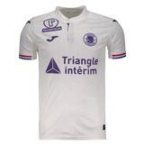 d73e36ba80 Camisa Toulouse - Camisas de Times de Futebol no Mercado Livre Brasil