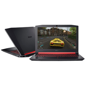 Notebook Acer Aspire-an5 15-51-77fh Core I7 7700hq