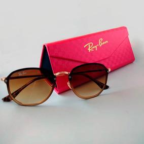 84558e8b5ab89 Luxor Oculos Ray Ban - Óculos no Mercado Livre Brasil