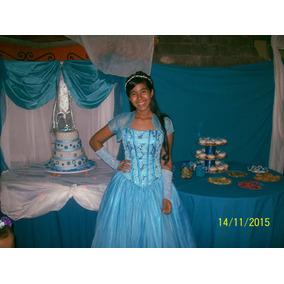 fdc90337cc1 Vestido 15 Años Tres Piezas - Vestidos en Mercado Libre Venezuela