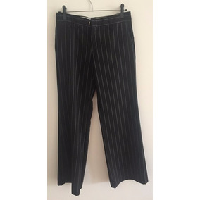 Pantalon Sastre Mujer - Pantalones de Mujer en Mercado Libre Argentina 5c2a46f74330