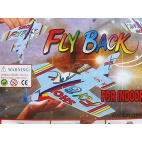 Juguete Para Niños Avión A Escala En Anime .full Diversión