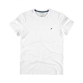 f315a7e89 Camiseta Enfim Masculina Básica Gola Redonda