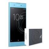 Sony Xperia Xa1 Plus 32 Gb - Azul Sony